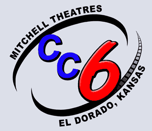 Central Cinema 6 Mini Logo