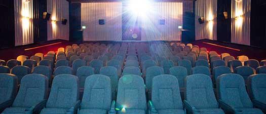 About Central Cinema 6 El Dorado Kansas